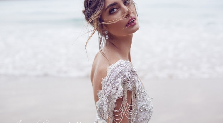 Anna Campbell Spirit Bridal Collection