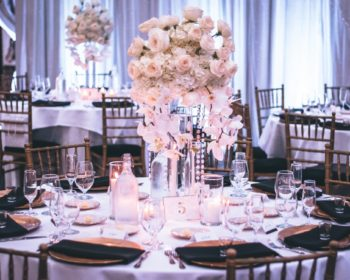 Host an Unforgettable Reception Without Breaking the Bank