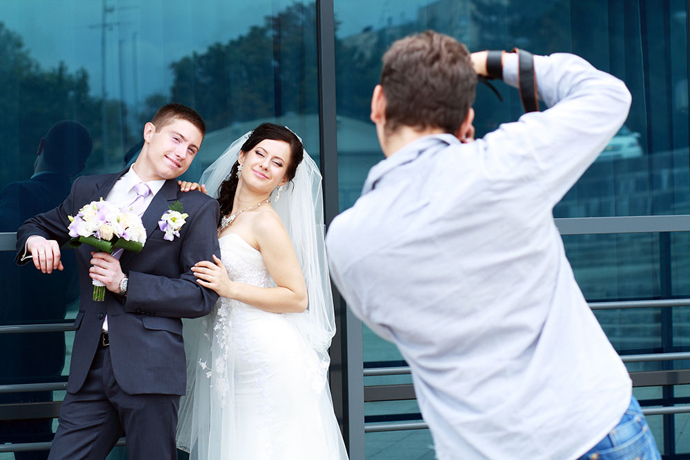 10 Most Popular Irish Wedding Photographers