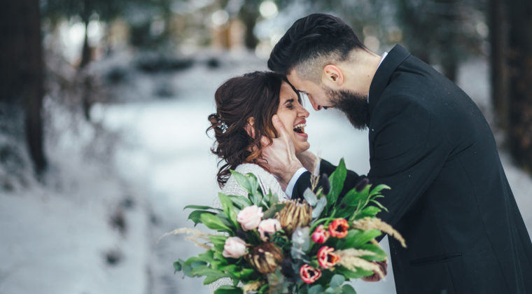 10 Winter Wedding Ideas to Warm Your Heart